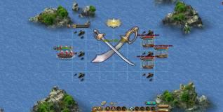 Seas of Gold screenshot (9)