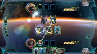 Star Crusade screenshot 4