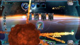 Star Crusade screenshot 7