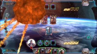 Star Crusade screenshot 8