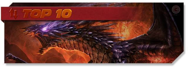 TOP 10 MMORPG April headlogo