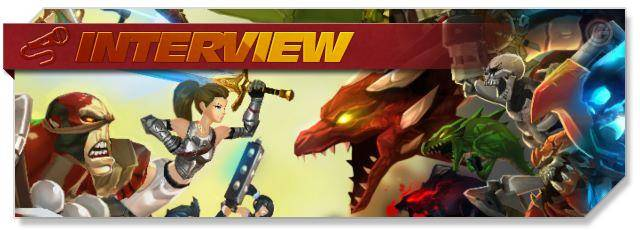 AdventureQuest 3D - Interview headlogo - EN