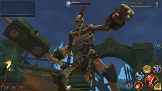 AdventureQuest 3D Interview screenshots (1)