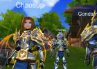 AdventureQuest 3D screenshot 1