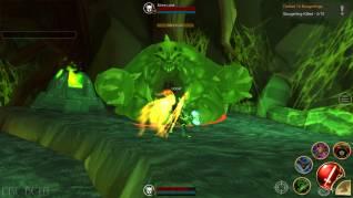 AdventureQuest 3D screenshots (2)