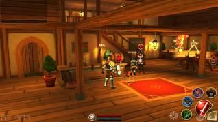 AdventureQuest 3D screenshots (3)