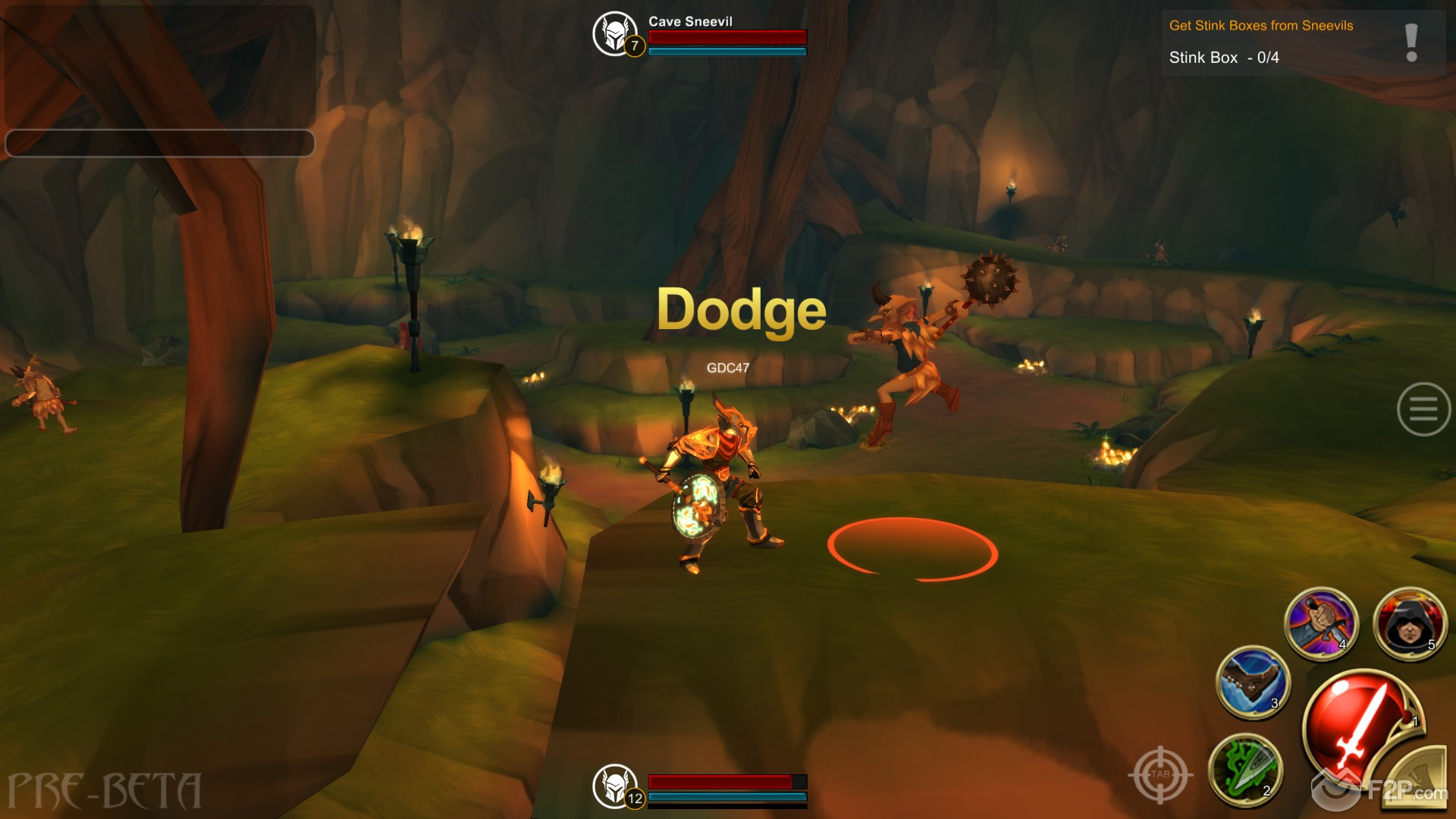First Impressions on AdventureQuest 3D Free-to-Play MMORPG