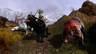 Age of Conan pet master arena screenshot 4