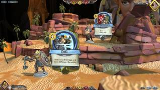Chronicle RuneScape Legends review screenshots 1