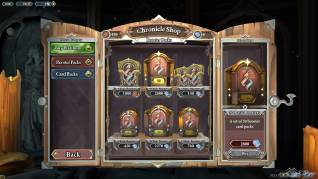 Chronicle RuneScape Legends review screenshots 4