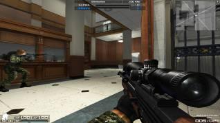 Combat Arms Silent Square shot 2