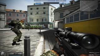 Combat Arms Silent Square shot 3