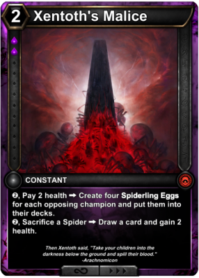 HEX Primal Dawn cards image (4)
