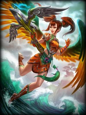 Jing-Wei image 2