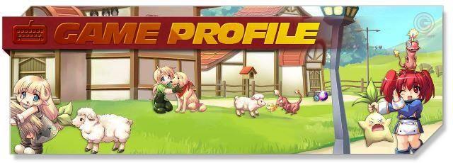 Luna Online Reborn - Game profile headlogo - EN