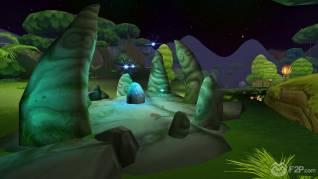 Luna Online Reborn screenshots profile f2p 1
