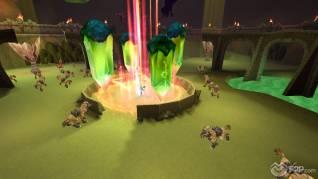 Luna Online Reborn screenshots profile f2p 2