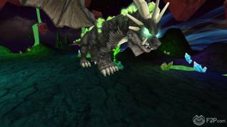 Luna Online Reborn screenshots profile f2p 5