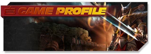 MU Online - Game Profile headlogo - EN