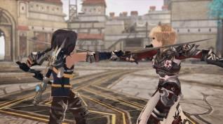 Mabinogi update screenshot 2
