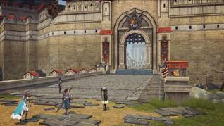 Mabinogi update screenshot 3