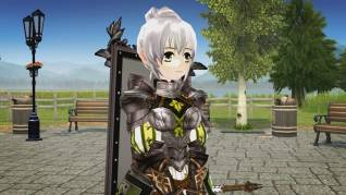 Mabinogi update screenshot 4