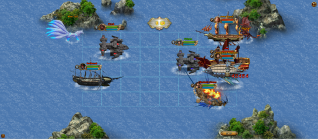 Pirate World screenshots (1)
