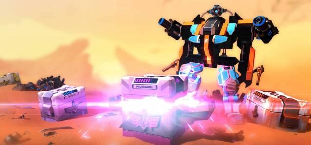 Robocraft epic loot