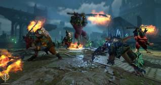 Skyforge Reapers' Revenge update screenshot 1 (1)