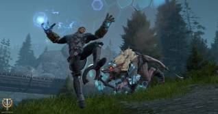 Skyforge Reapers' Revenge update screenshot 1 (2)