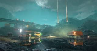 Skyforge Reapers' Revenge update screenshot 1 (4)