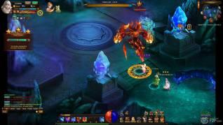 Thundercall Profile F2P screenshots 8