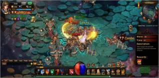 Thundercall screenshot 3