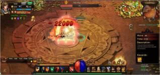 Thundercall screenshot 4