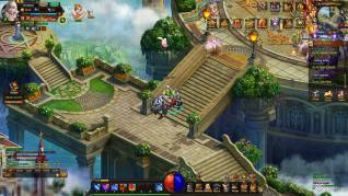 Thundercall screenshots review 5