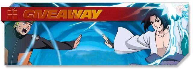 Unlimited Ninja - Giveaway headlogo - EN