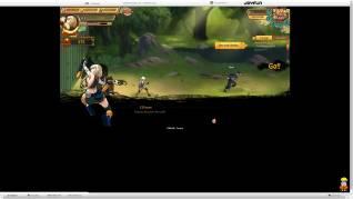 Unlimited Ninja screenshot 2