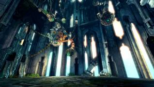 Blade & Soul Vengeance Break update shot 2