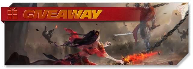 Conquer Online Windwalker Pack Giveaway
