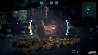 Dreadnought Review screenshots f2p 1