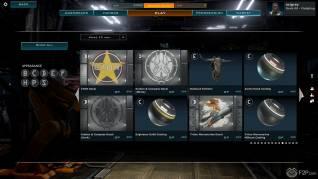 Dreadnought Review screenshots f2p 2