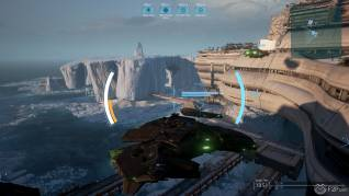 Dreadnought Review screenshots f2p 3