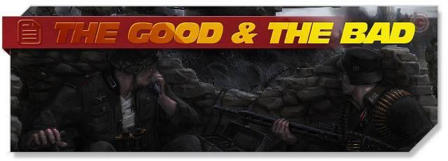 Heroes and Generals - Good & Bad headlogo - EN