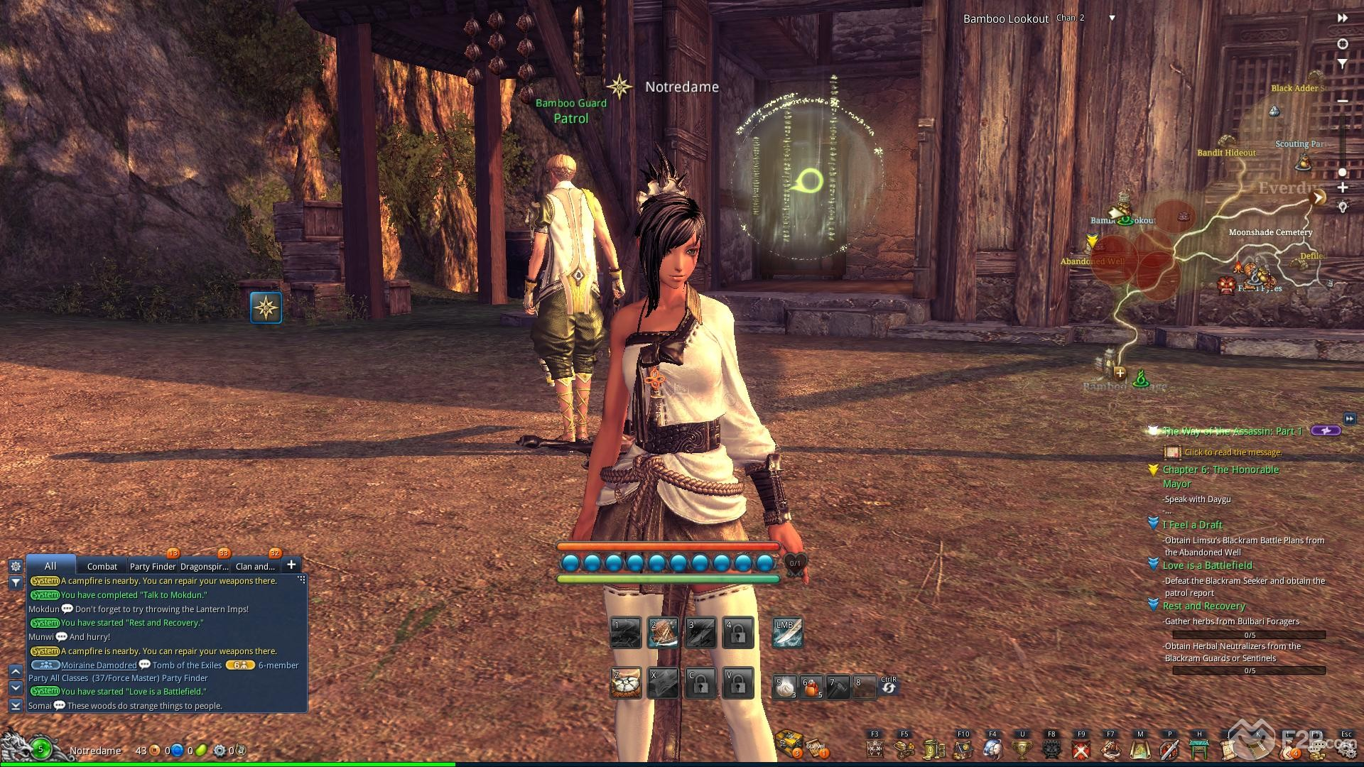 Blade And Soul Best Crafting