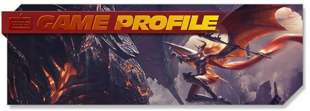 League of Angels 2 - Game profile headlogo - EN