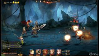 League of Angels 2 screenshots 2
