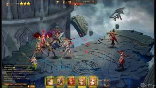League of Angels 2 screenshots 9