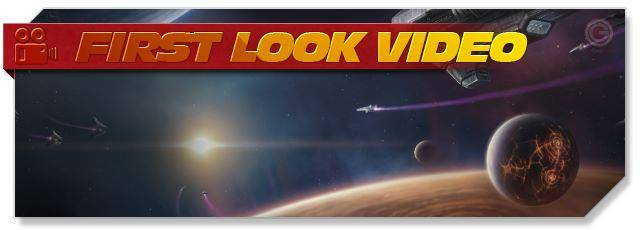 Star Crusade - First Look headlogo - EN