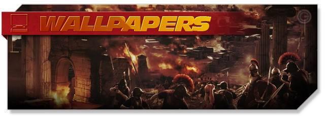 Total War Battles Kingdom - Wallpapers headlogo - EN