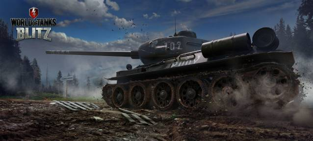 World of Tanks Blitz 2.9 update screenshots (1)